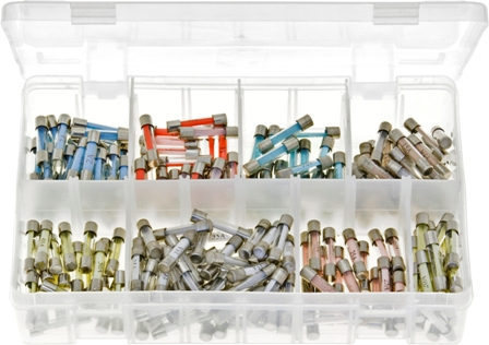 GLASS FUSES (200)