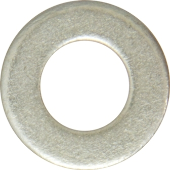 "5/8"" X 1 1/4"" FLAT WASHERS (100) TABLE 3 IMPERIAL"