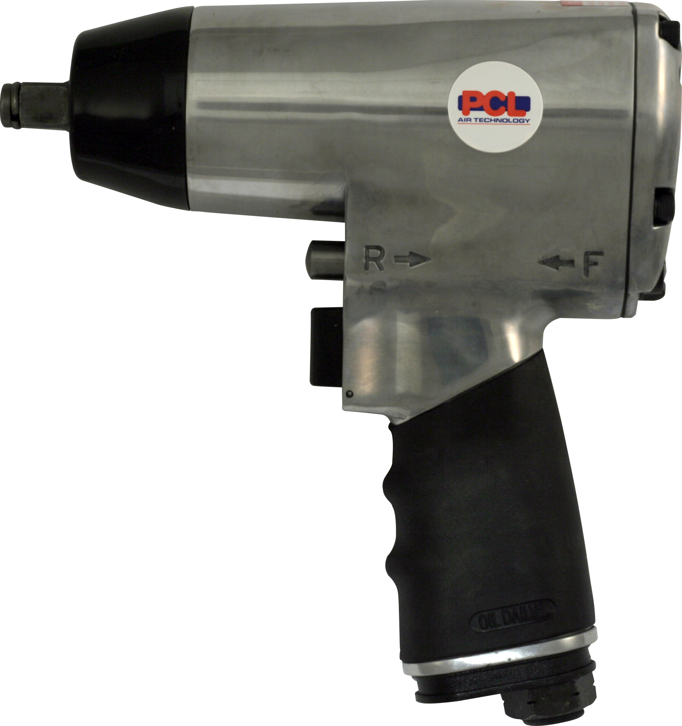 "PCL 1/2"" DRIVE PNEUMATIC DRIVE IMPACT WRENCH- 540NM"