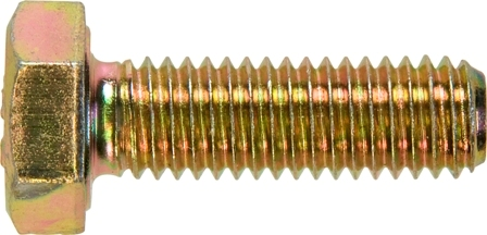 M5 x 20MM SET SCREWS (200) HIGH TENSILE METRIC