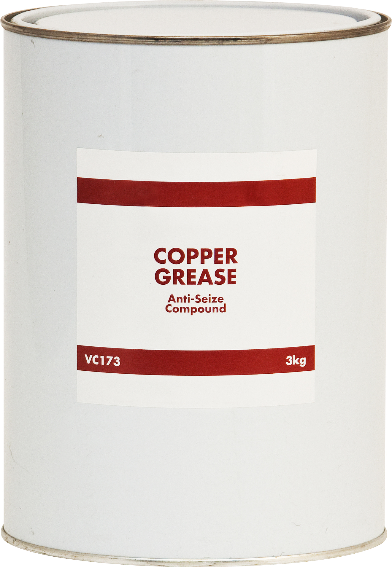 COPPER GREASE 3KG TIN (1)