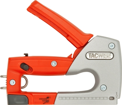TACKER & STAPLES